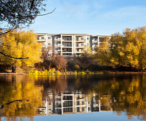 Riverview Loft Apartments, Country Homes, WA