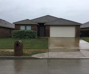 1317 Rosedale Springs Lane, Willow Creek, Fort Worth, TX
