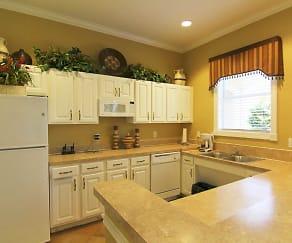 Kitchen, Savannah Springs