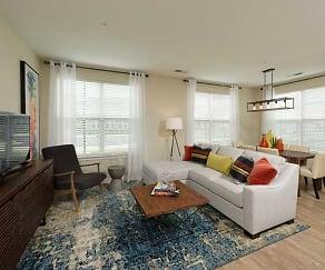 Living Room, Avalon Laurel