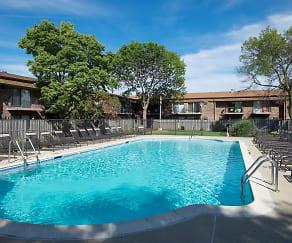 Pool, Eagle Creek