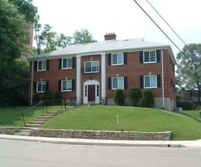 Building, CBert Properties