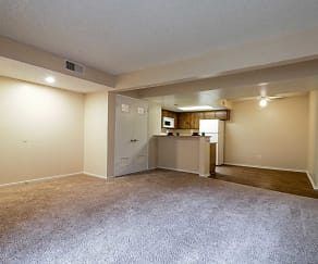 Living Room, Barstonian