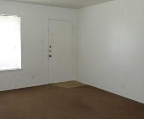 Living Room, Covina Plaza