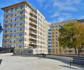 Parkview at Collingswood, Waterfront South, Camden, NJ