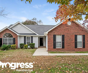833 Harvest Way, Monroe, NC