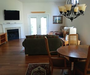 Dining Room, 2227 Whitney Court