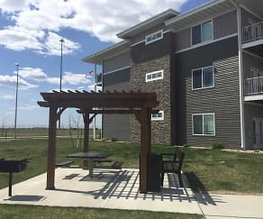 Timber Creek Apartments, West Fargo, ND