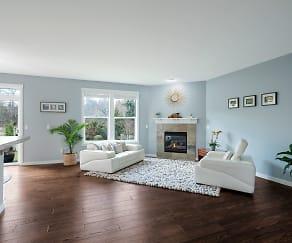 Living Room, 231 246th Ct NE