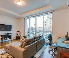 Living Room, The Meridia