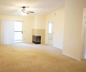 Living Room, 7 Arbor Club Drive #318