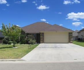2516 Jackson, Harker Heights, TX