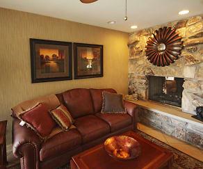 Living Room, Cedar Point