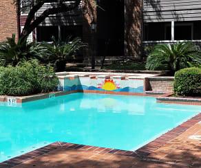 Pool, Silver Oaks