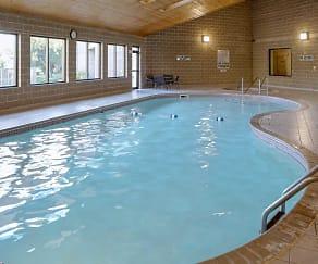 Pool, The Lexington Estates