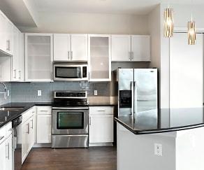 Kitchen, The Davis SoCo