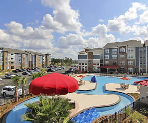 Pool, 111 South