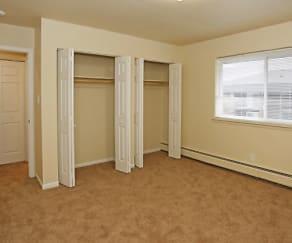 Bedroom, Edgewood Terrace