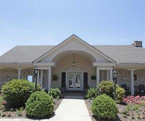 Leasing Office, Creekwood