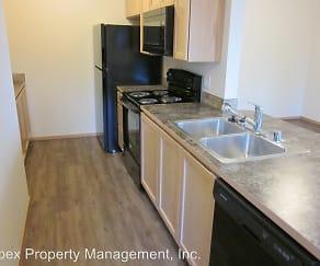 Kitchen, 4330-4336 Fuchsia Drive