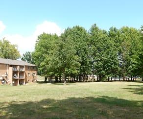 Building, Quail Meadow Apts