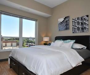 Bedroom, Metropolitan Market Place