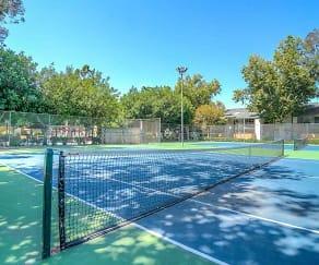 Recreation Area, Parkewood Village