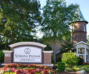 Sterling Pelham Apartments