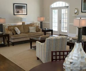 Living Room, Heritage At Riverstone