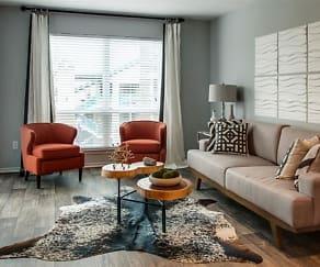 Living Room, The Sylvan
