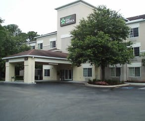 Building, Furnished Studio - Jacksonville - Baymeadows