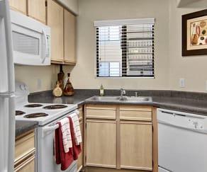 Kitchen, Reserve at Arrowhead