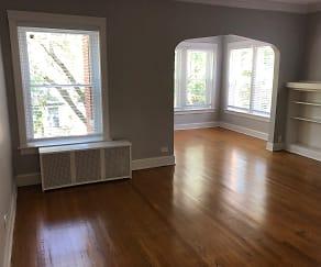 Keeney Apartments