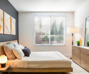 Living Room, Array at West Alex