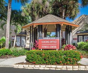Community Signage, Audubon Cove
