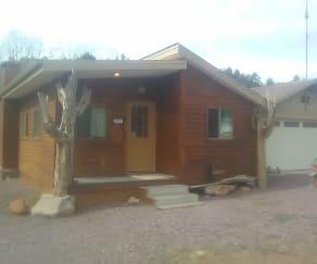 3392 Lakeview Drive, Strawberry, AZ