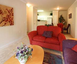 Living Room, Windsong