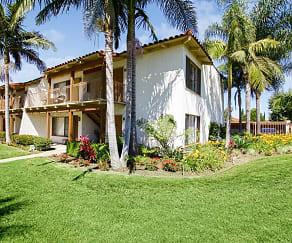 Building, Casa Cortez