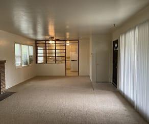 2107-A Montgomery Drive, Herbert Slater Middle School, Santa Rosa, CA