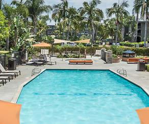 Pool, UCA Apartment Homes