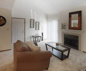 Living Room, Winchester Place