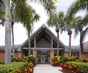 Leasing Office, Tamarac Pointe