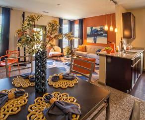 Dining Room, Bella Vista