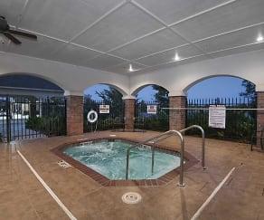 Pool, The Greens at Norman