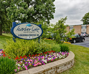 Harbor Lake Apartments