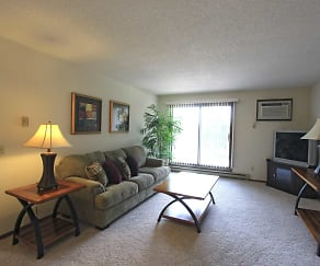 Living Room, Meadow Wood