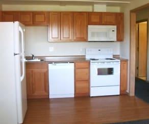 Kitchen, Hartzog And Bristol