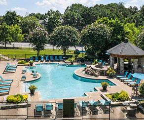Pool, Magnolia Vinings Apartment Homes