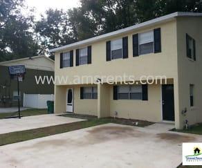 230 East Street #A, 32751, FL