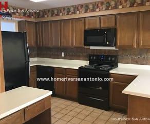 Kitchen, 4914 Ali Ave Apt 4